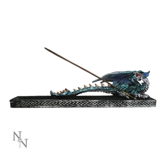 Incense Holder - Nemesis - AL50239
